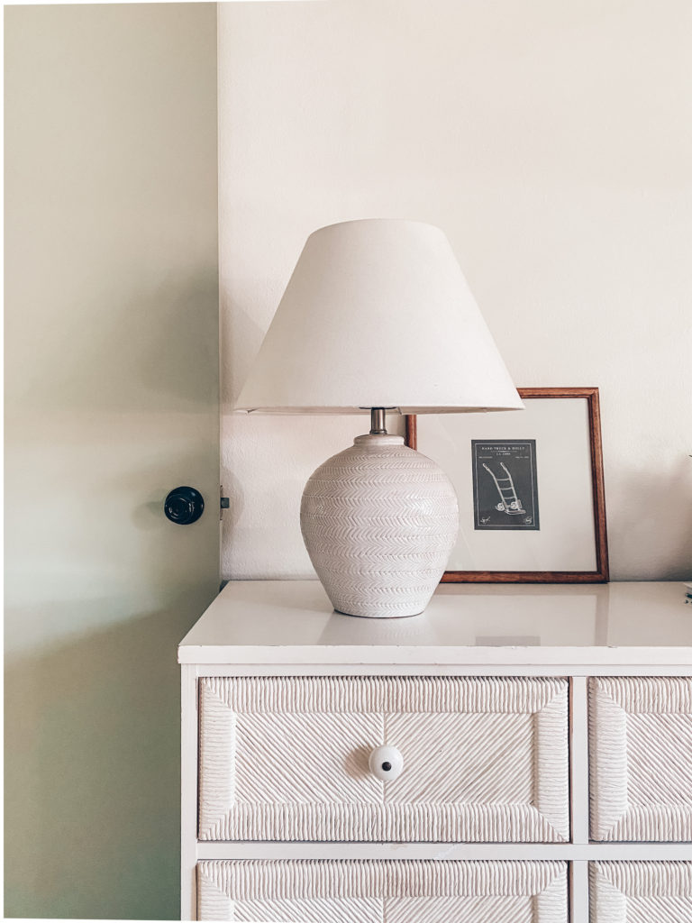 Master Bedroom Paint Reveal